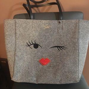 Kate Spade New York Wink Hallie Tote Bag